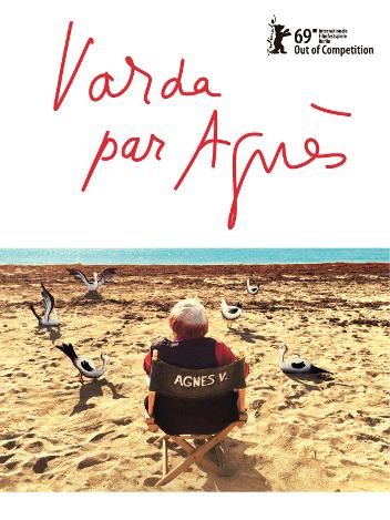 Varda par Agnès - 2e causerie