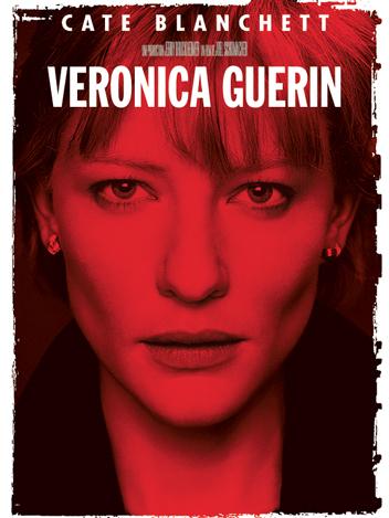 Veronica Guerin