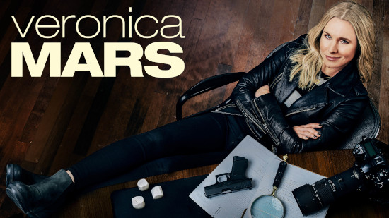 Veronica Mars - S04