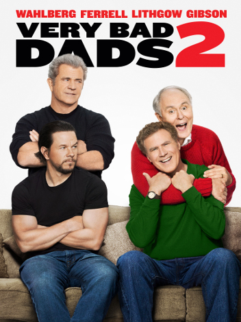 Very Bad Dads 2