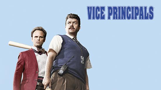 Vice Principals - S01