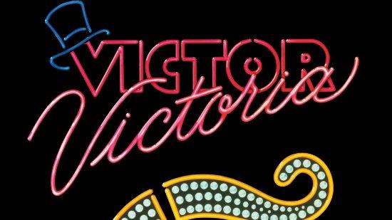 Victor Victoria