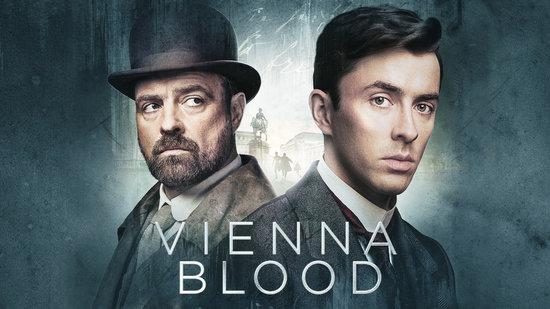 Vienna Blood - Les carnets de Max Liebermann - S01