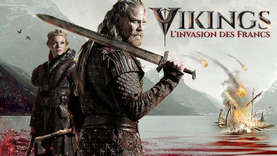 Viking: L'Invasion des Francs