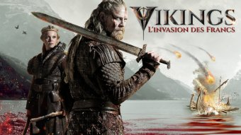 Viking: L'Invasion des Francs