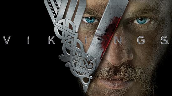 Vikings - S01