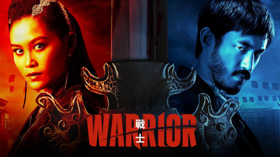 Warrior - S02