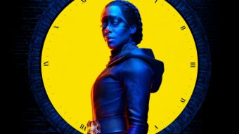 Watchmen - S01