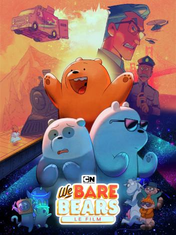 We bare bears : le film