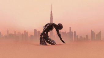 Westworld - S03