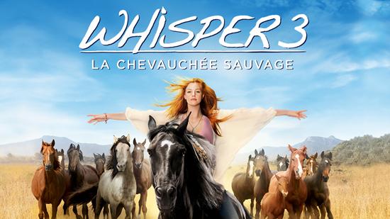 WHISPER 3 - La chevauchée sauvage