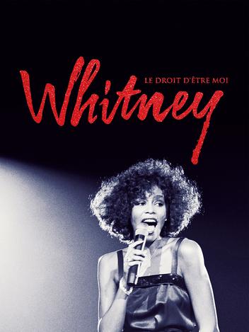 Whitney : le droit d'être moi