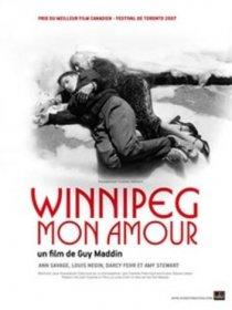 Winnipeg mon amour
