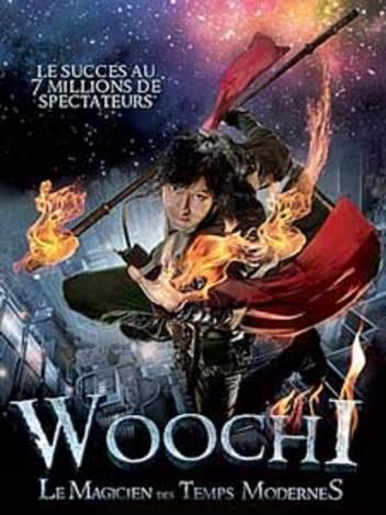 Woochi : le magicien des temps modernes
