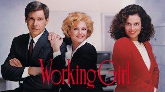 Working girl (Quand les femmes s'en mêlent)