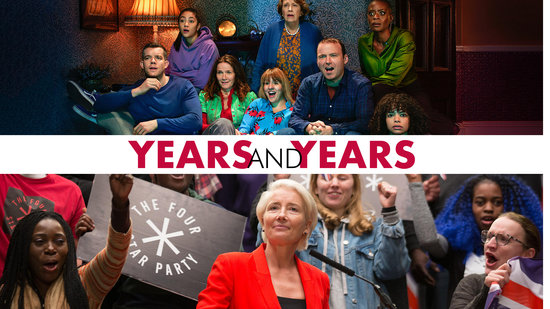 Years and Years - S01