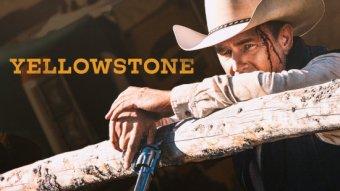 Yellowstone - S01