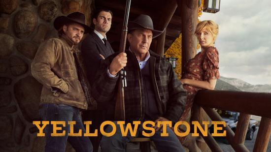 Yellowstone - S02