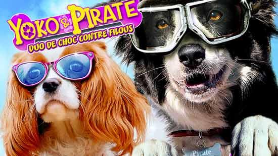 Yoko & Pirate