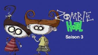 Zombie Hotel - S01