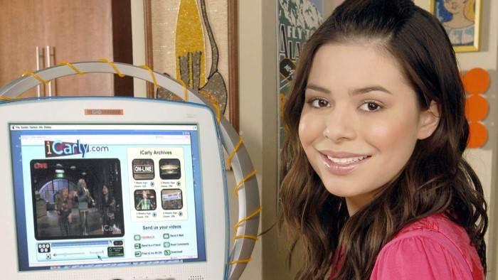 Image du programme iCarly