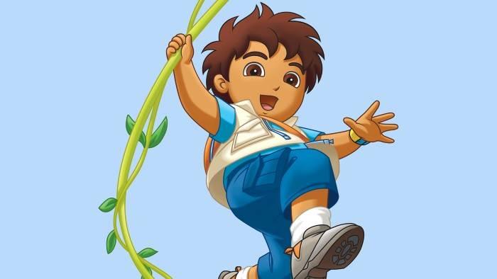 Image du programme Go, Diego ! S02