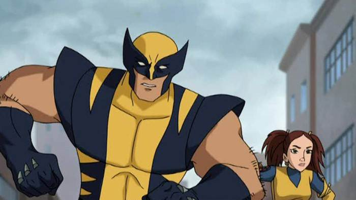 Image du programme Wolverine et les X-Men Saison 1