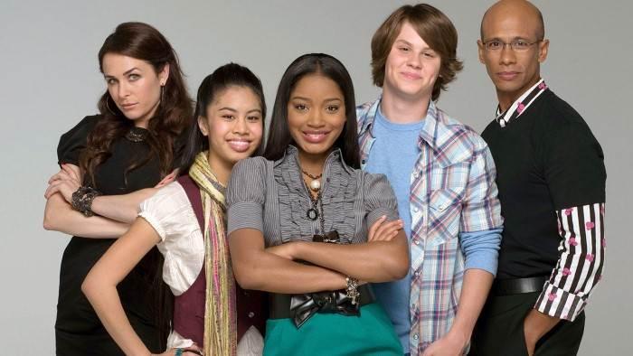 Image du programme True Jackson