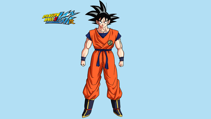 Dragon Ball Z Kai : la saga Boo 02