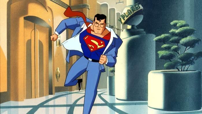Image du programme Superman Saison 1