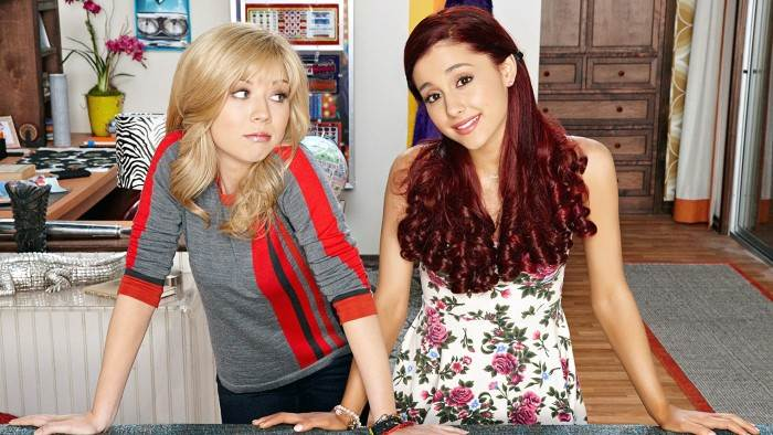 Sam et Cat
