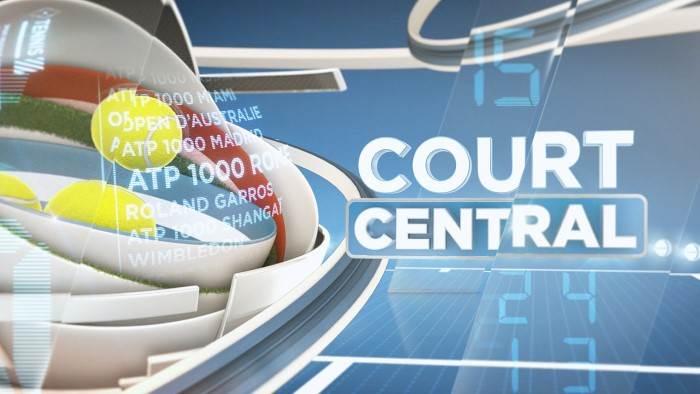 Image du programme Court Central