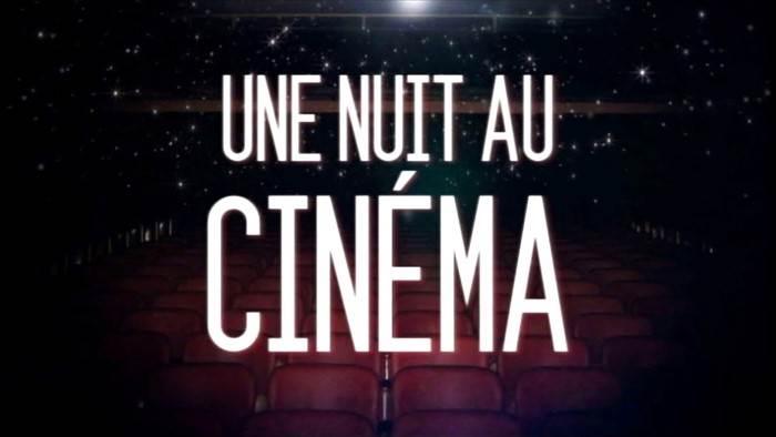 Image du programme Une nuit au cinéma : Les films d?horreur