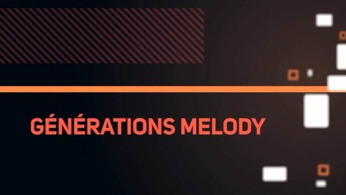 Image du programme GENERATIONS MELODY S01 EP 14 Yoann