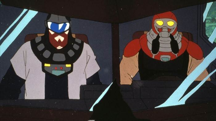 Image du programme Mask
