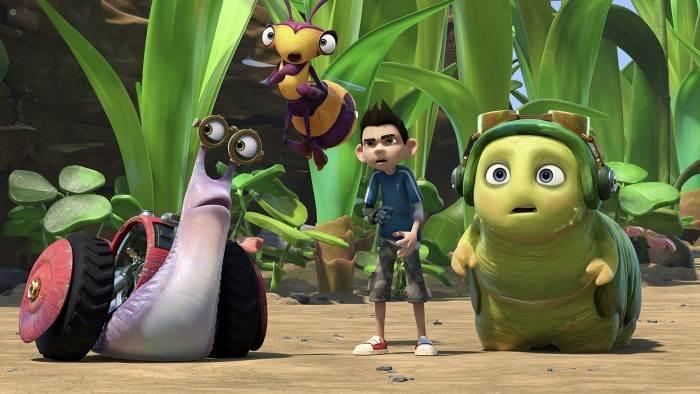 Image du programme Zak et les insectibles S 01