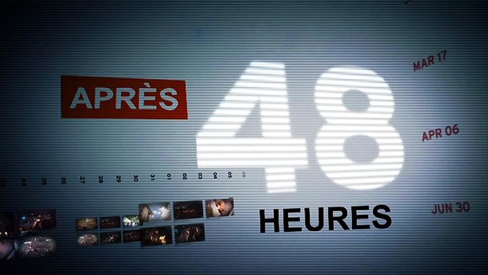 Image du programme Après 48 heures, l'enquête continue
