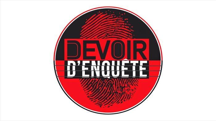 Image du programme DEVOIR D'ENQUETE