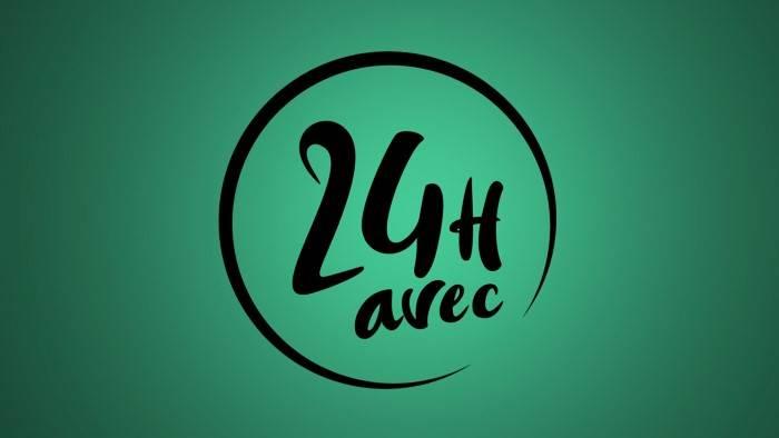 Image du programme 24H Avec
