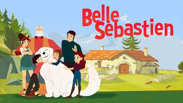 Image du programme Belle et Sébastien S 01