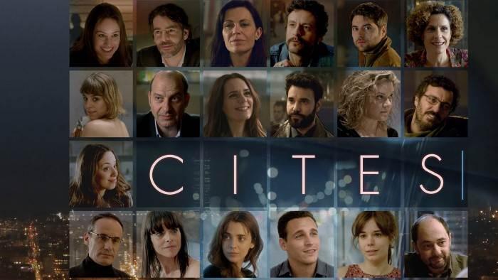 Image du programme Cites