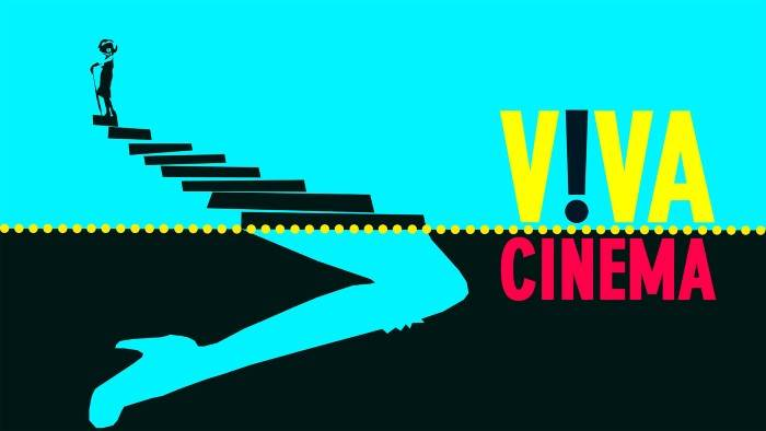 Image du programme Viva cinéma
