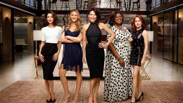 Image du programme Girlfriends' Guide To Divorce S 03