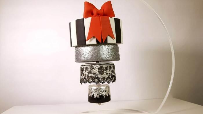 Image du programme Incroyables gâteaux