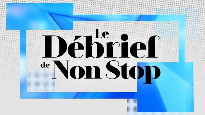 Image du programme Le Débrief