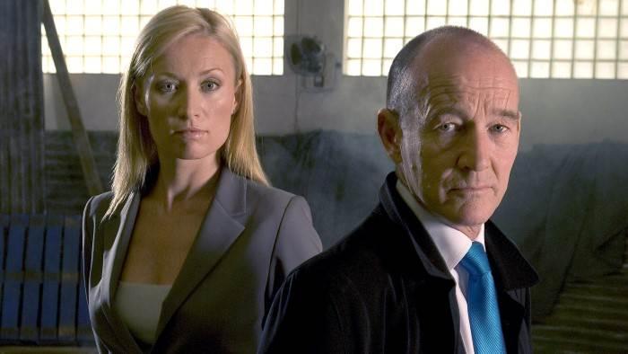 Image du programme Scotland Yard, crimes sur la Tamise S 11