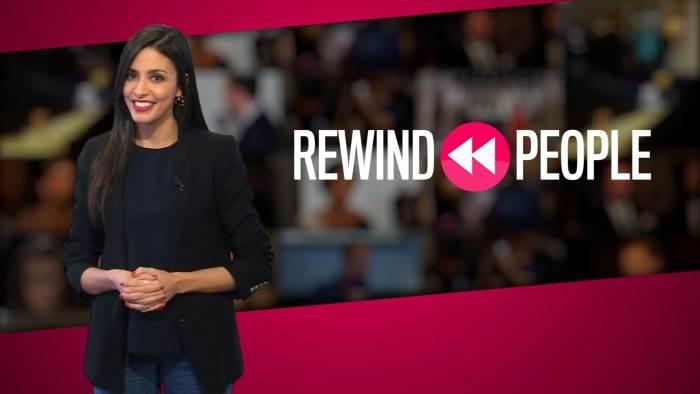 Image du programme Rewind People