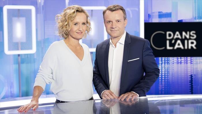 Image du programme C dans l'air
