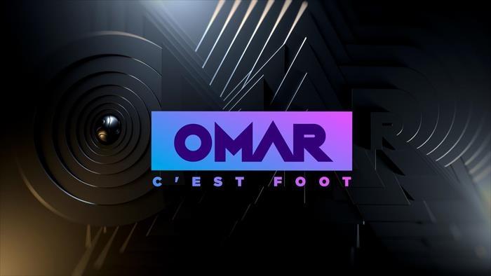 Image du programme Omar c'est foot