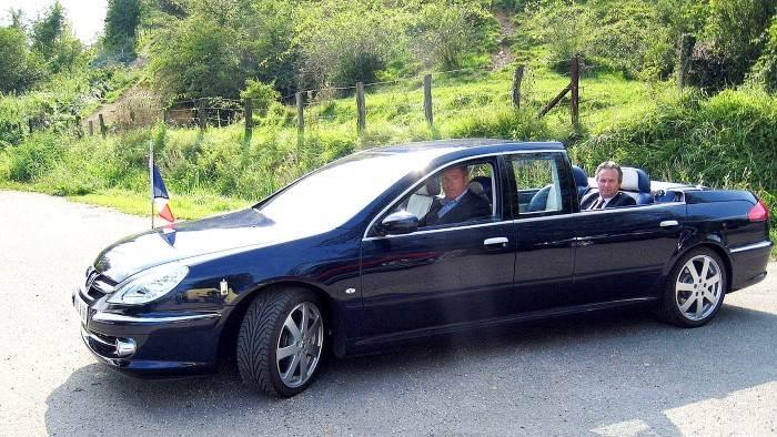 Image du programme Peugeot, une affaire de famille